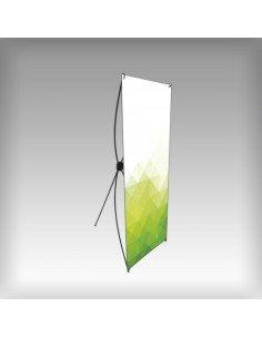 X Banner Classique 60x160 cm