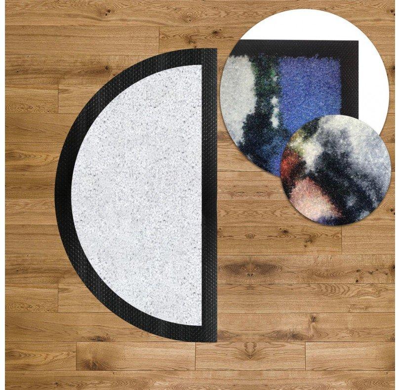 j 7 tapis d 39 entr e logo bord caoutchouc. Black Bedroom Furniture Sets. Home Design Ideas
