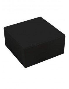 Photo du cube noir